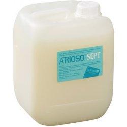 ARIOSO SEPT antibakteriální mýdlo: 5 l