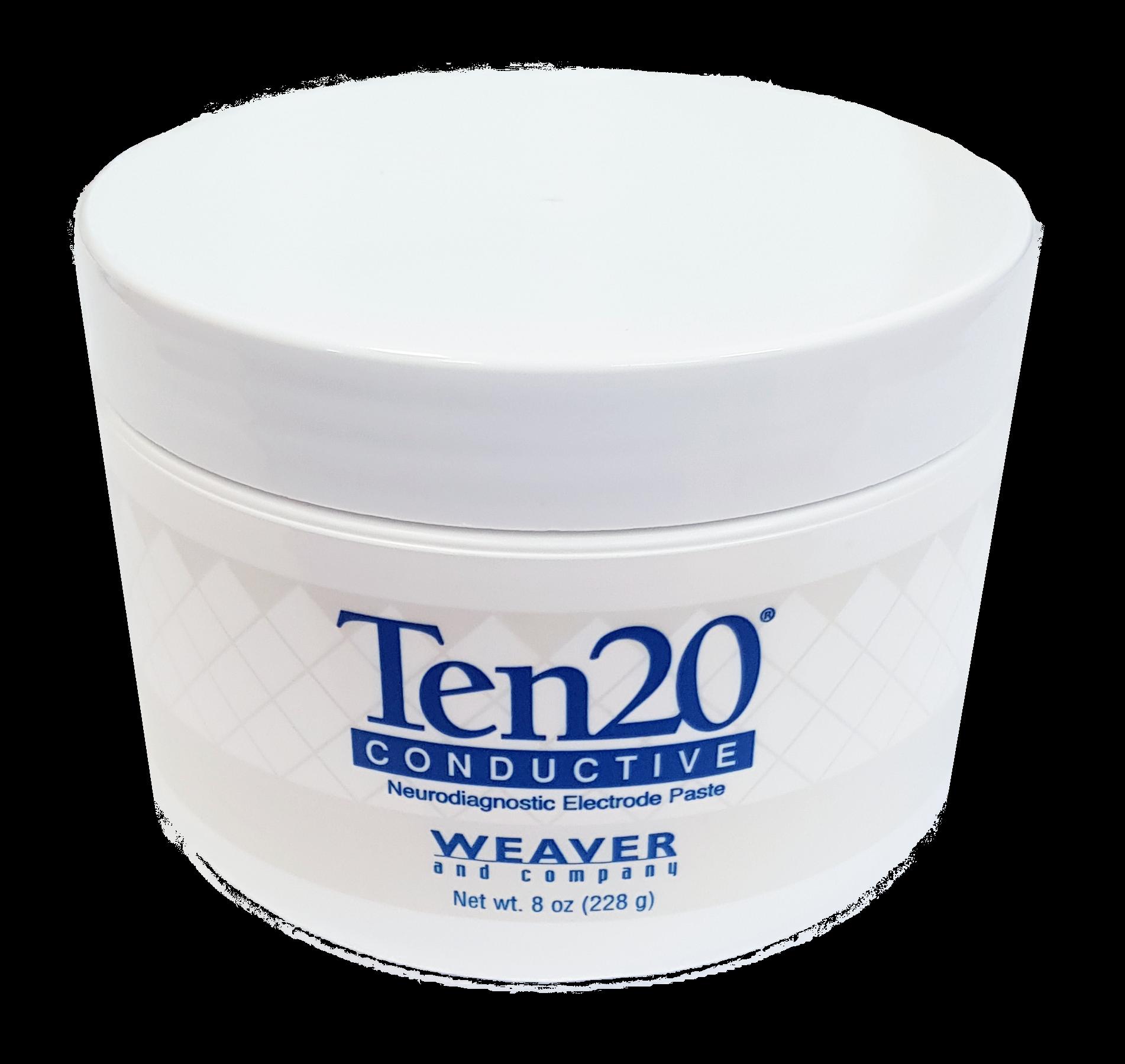 Ten20 – vodivá pasta: 228g (8 oz)