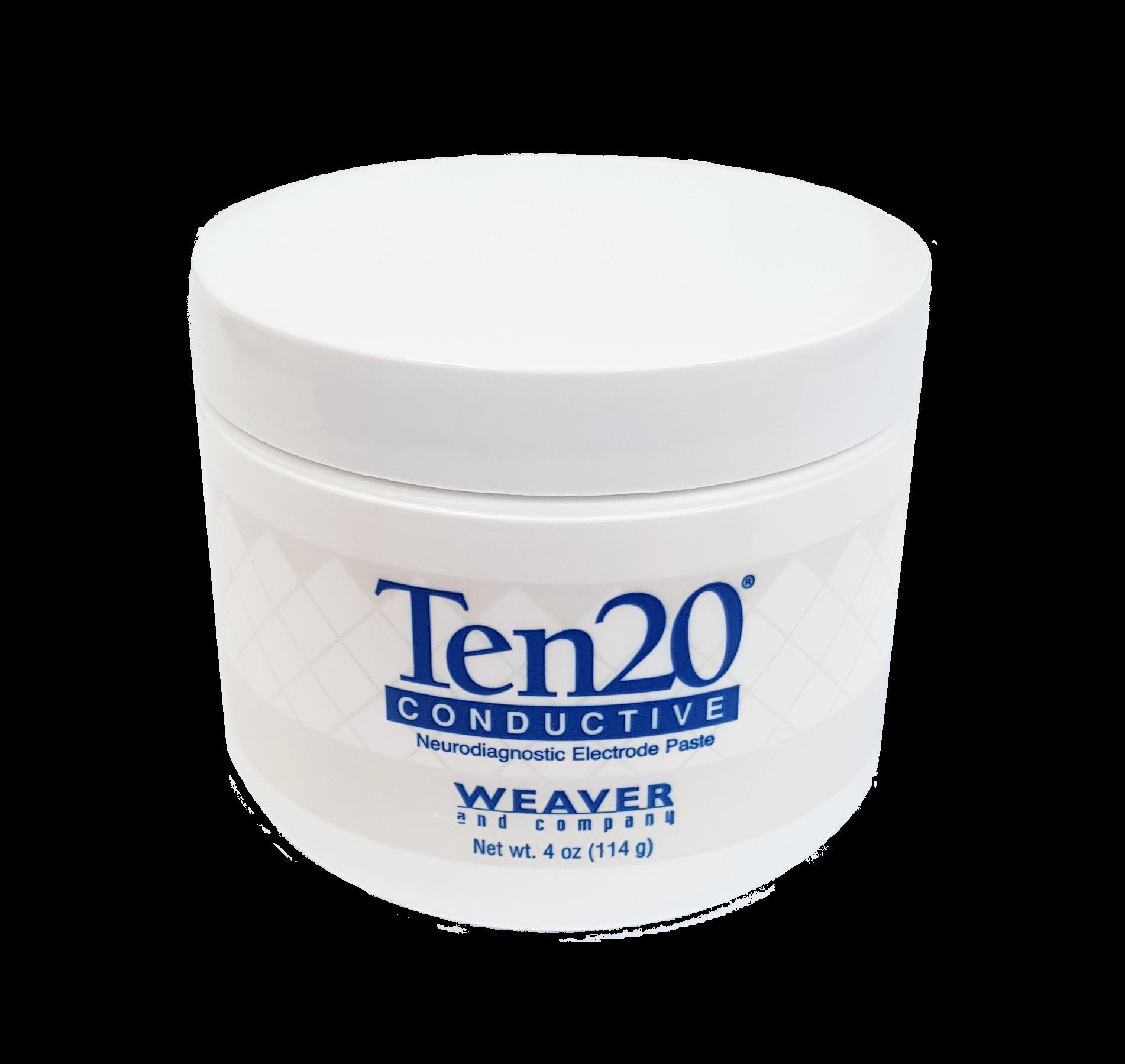 Ten20 – vodivá pasta: 114g (4 oz)