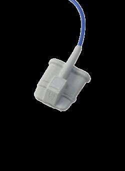 Elastický senzor SpO2: 10 – 19 mm (střední)